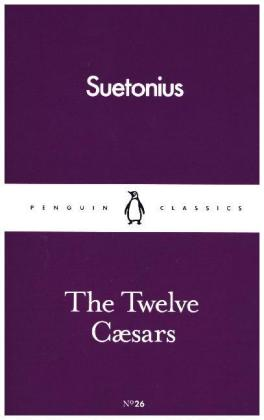 The Twelve Caesars | Dodax.ch