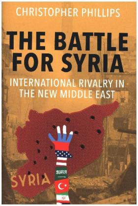 The Battle for Syria | Dodax.pl