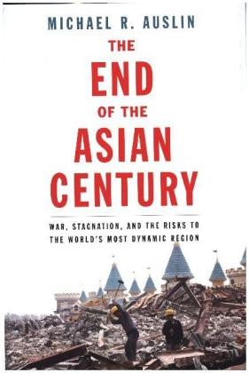 The End of the Asian Century | Dodax.ch