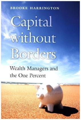 Capital without Borders | Dodax.at