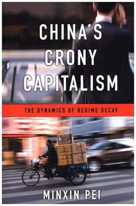 China's Crony Capitalism | Dodax.de