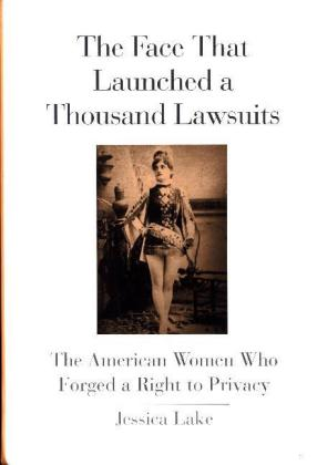 The Face That Launched a Thousand Lawsuits | Dodax.at