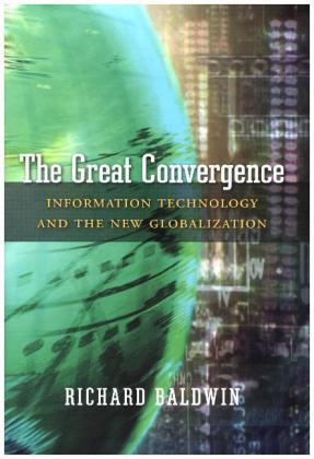 The Great Convergence | Dodax.de