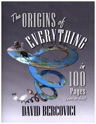 The Origins of Everything in 100 Pages, More or Less | Dodax.at