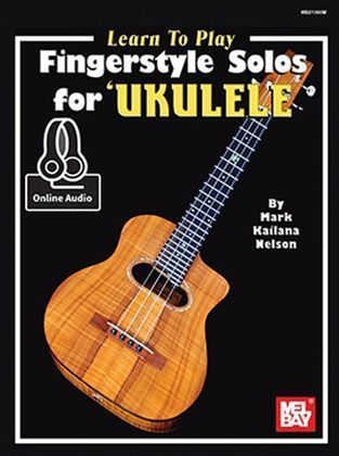 Learn to Play Fingerstyle Solos For Ukulele   Dodax.pl