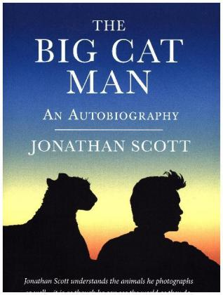 The Big Cat Man | Dodax.de
