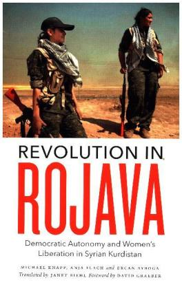 Revolution in Rojava | Dodax.de