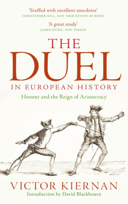 The Duel in European History | Dodax.pl