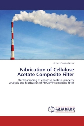 Fabrication of Cellulose Acetate Composite Filter | Dodax.at