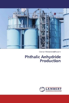 Phthalic Anhydride Production | Dodax.pl