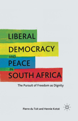Liberal Democracy and Peace in South Africa | Dodax.pl