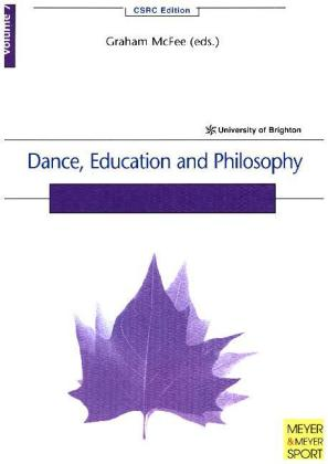 Dance, Education and Philosophy | Dodax.pl