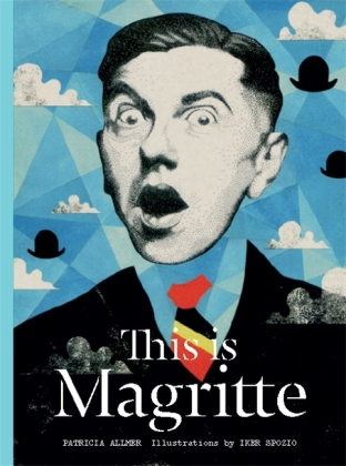This is Magritte | Dodax.de