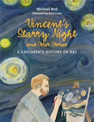Vincent's Starry Night and Other Stories | Dodax.ch