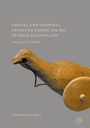 Formal and Informal Education during the Rise of Greek Nationalism | Dodax.ch
