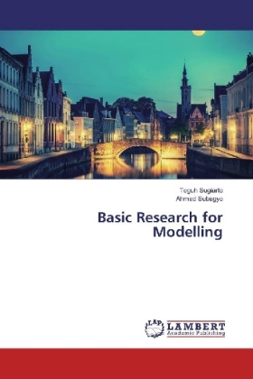 Basic Research for Modelling | Dodax.ch