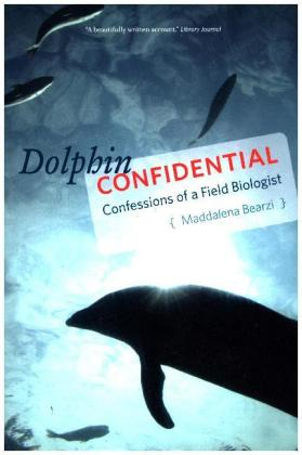 Dolphin Confidential | Dodax.at