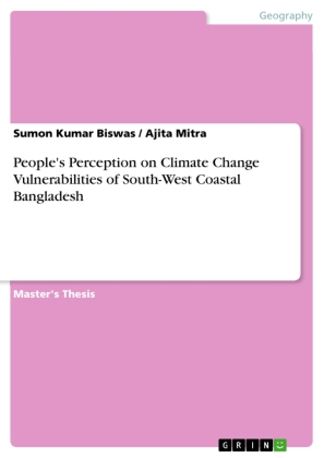 People's Perception on Climate Change Vulnerabilities of South-West Coastal Bangladesh | Dodax.ch