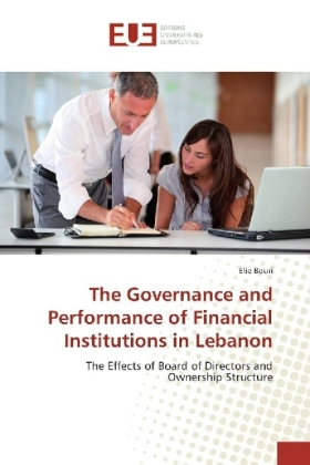 The Governance and Performance of Financial Institutions in Lebanon | Dodax.pl