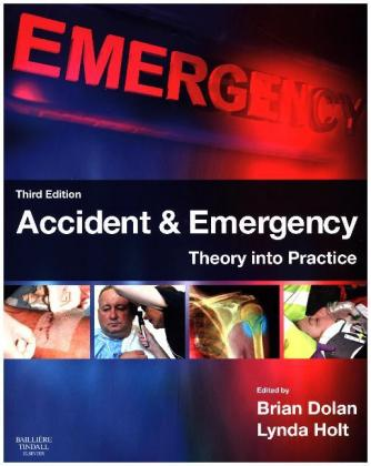 Accident & Emergency | Dodax.at