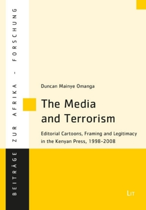 The Media and Terrorism | Dodax.at