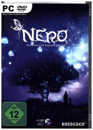N.E.R.O. Nothing Ever Remains Obscure, 1 DVD-ROM | Dodax.com