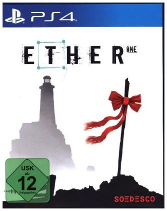 Ether One, 1 PS4-Blu-ray Disc | Dodax.es