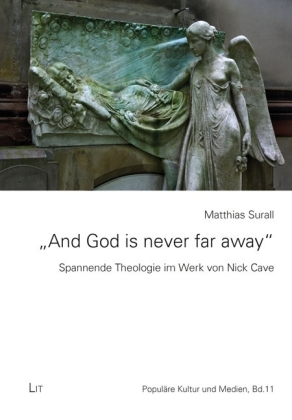 """And God is never far away"" 