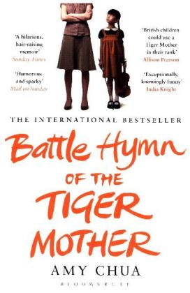 Battle Hymn of the Tiger Mother | Dodax.ch