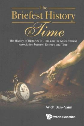 Briefest History of Time | Dodax.pl