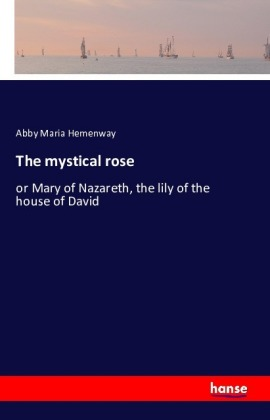 The mystical rose | Dodax.at