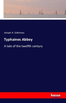 Typhaines Abbey | Dodax.at