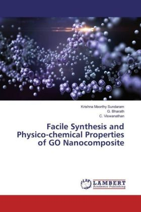 Facile Synthesis and Physico-chemical Properties of GO Nanocomposite   Dodax.ch