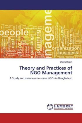 Theory and Practices of NGO Management | Dodax.es