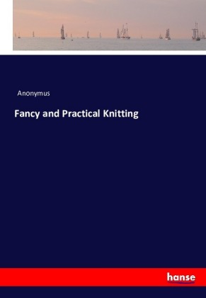 Fancy and Practical Knitting | Dodax.at