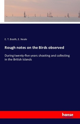 Rough notes on the Birds observed | Dodax.de