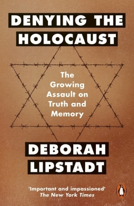 Denying the Holocaust   Dodax.es