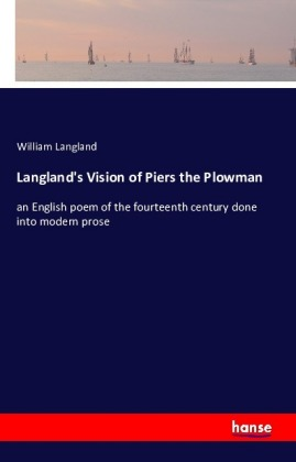 Langland's Vision of Piers the Plowman | Dodax.pl