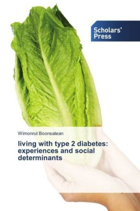living with type 2 diabetes: experiences and social determinants | Dodax.ch