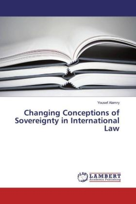 Changing Conceptions of Sovereignty in International Law | Dodax.ch