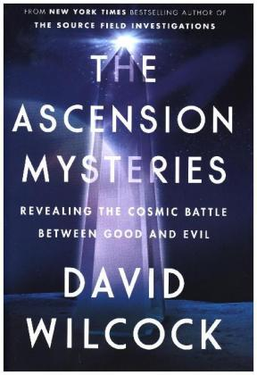 The Ascension Mysteries | Dodax.co.uk
