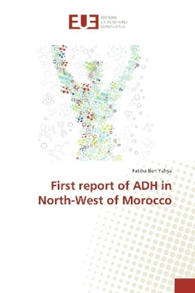 First report of ADH in North-West of Morocco | Dodax.at