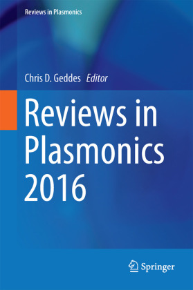 Reviews in Plasmonics 2016 | Dodax.ch