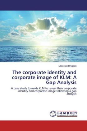 The corporate identity and corporate image of KLM: A Gap Analysis | Dodax.at