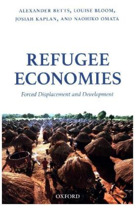 Refugee Economies | Dodax.at