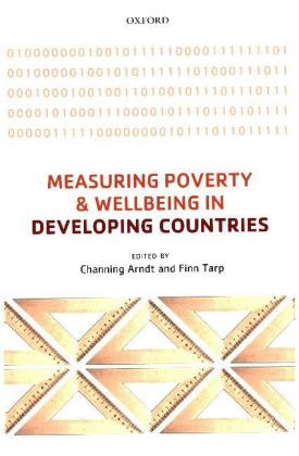 Measuring Poverty and Wellbeing in Developing Countries   Dodax.at
