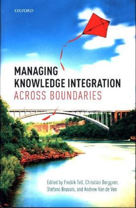 Managing Knowledge Integration Across Boundaries | Dodax.pl
