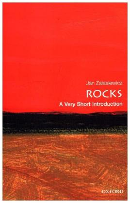 Rocks: A Very Short Introduction | Dodax.at