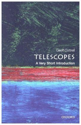 Telescopes: A Very Short Introduction | Dodax.pl