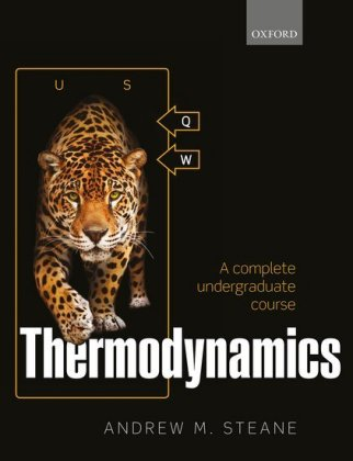Thermodynamics | Dodax.de